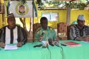 UPC - CENI : «Newton Ahmed Barry reste un danger pour la démocratie»