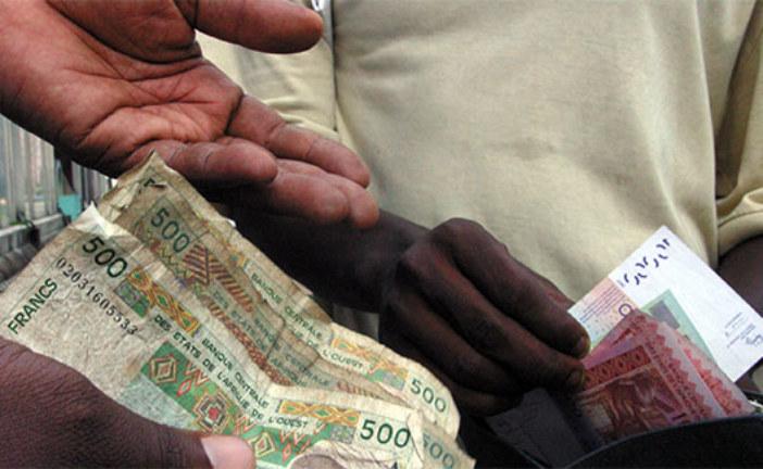 Zone CFA: augmenter les recettes fiscales pour mieux financer le développement