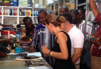 Fournitures scolaires: Le ministère du commerce à la poursuite des commerçants indélicats
