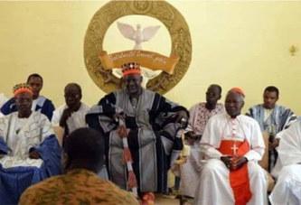 Situation au Burkina Faso: Les religieux et les coutumiers s'en remettent à Dieu avec une journée de prière et de Jeûne