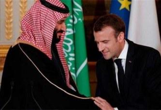 L'Adhésion de l'Arabie saoudite à la Francophonie prévu au prochain sommet