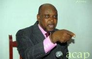 Centrafrique: Tentatives et velléités arbitraires d'arrestation d'un journaliste par le directeur de l'OCRB au siège du journal Le Démocrate