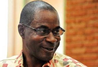 Au Burkina, Diendéré déchargé par un accusé