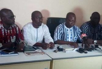 Burkina Faso: Le Syndicat des douaniers s'érige contre «les nominations iniques, partisanes et complaisantes»