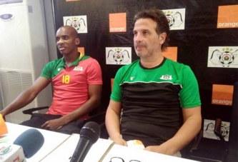 Eliminatoire CAN 2018: Les Etalons sont prêt pour le match du Samedi face au Botswana