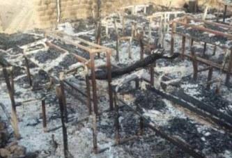 Burkina Faso – Loroum: une école incendiée, des agents de santé menacés