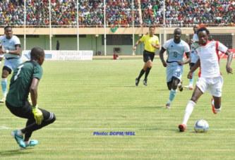Eliminatoires CAN 2019: le Burkina Faso écrase le Botswana par 3  but à 0 et se relance