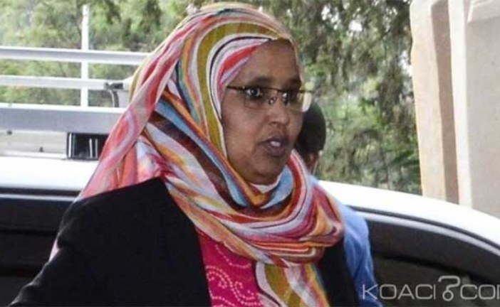 Ethiopie : Une femme désignée à la tête du ministère de la défense