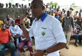 Côte d'Ivoire : L'ancien footballeur Bonaventure Kalou élu maire