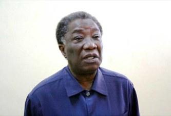 Léonce Kone: Le Général Diendéré nous a confié que ce sont «des jeunes soldats qui ont fait le putsch»