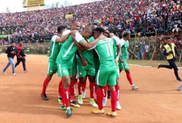 Madagascar jouera sa première CAN en 2019