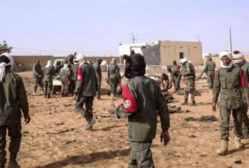 Mali : un mort dans l'attaque contre une mission militaire près du Burkina Faso