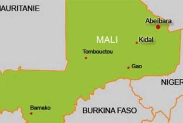 Un nouveau découpage administratif bientôt au Mali