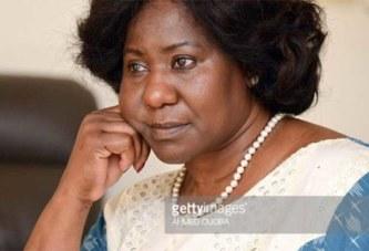 Mémorial Thomas Sankara au Conseil de l'Entente : Son épouse Mariam Sankara désapprouve