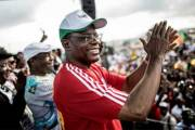 Cameroun : Maurice Kamto, opposant de Biya, revendique sa victoire à la présidentielle