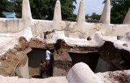 Burkina Faso : La vieille mosquée de Dioulassoba menace de s'écrouler