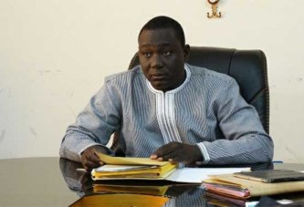 Burkina : un nouveau DG à la tête de l'ONI