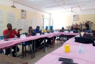 Media: Le RIJ renforce les capacités des Journalistes