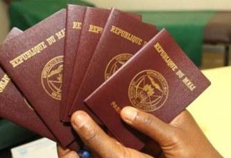 Difficile pour les Africains d'aller dans un autre pays africain