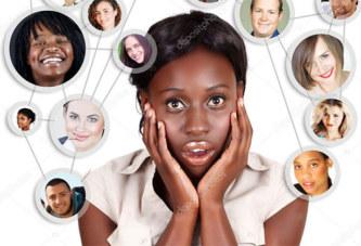 Voici les 4 types de femmes africaines qu'on retrouve sur les réseaux sociaux