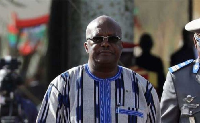 Burkina : Vide au sommet en plein état d'urgence !