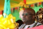 Situation sécuritaire au Burkina Faso : l'interpellation d'un citoyen: