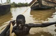 La ruée vers le sable du fleuve Niger au Mali