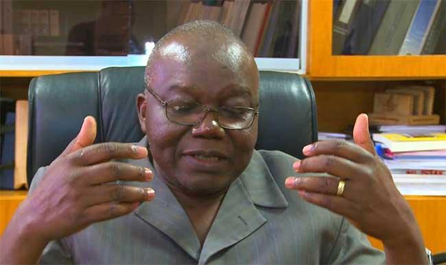 Affaire Tahirou Barry doit 477 millions de F cfa: Il y a un aspect politique derrière » selon Luc Marius Ibriga Contrôleur général de l'ASCE-LC
