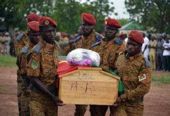 Les Burkinabés de plus en plus inquiets face aux attaques récurrentes aux confins du pays