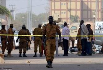 Terrorisme: Une nouvelle cellule de « Al-Qaïda » se forme au Burkina Faso