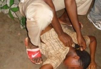 Une voleuse d'argent surprise à domicile puis violée par le propriétaire