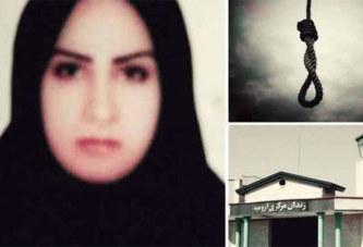 Iran: Une femme de 24 ans victime de viols et violences conjugales exécutée par la justice