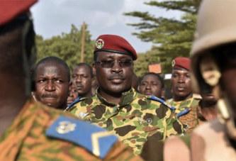 Général  Gilbert Diendéré: «ZIDAne voulait pas du Colonel Major KIERE et du Colonel Céleste Coulibaly pour 4 raisons»