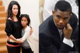 Scandale : Une Capverdienne accuse Eto'o d'être le père de sa fille de 19 ans, et porte plainte contre la légende