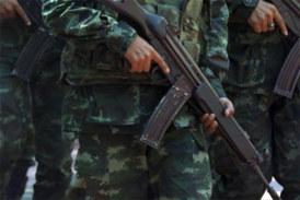 Thaïlande: Atteint du VIH, un militaire a violé 75 mineurs