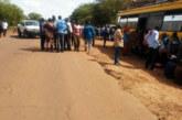 Axe Fada Pama : Des passagers blessés par des hommes armés non identifiés
