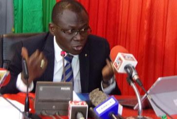 Crise au sein de l'administration pénitentiaire : «Je n'ai aucune rancune…» (René Bagoro)