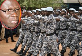 Grèves des GSP: De la noblesse de leur Combat et la «débâcle» de notre Ministre de la Justice, Garde Des Sceaux