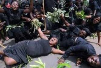 Côte d'Ivoire : Bangolo, un individu ouvre le feu à des funérailles et fait plusieurs blessés
