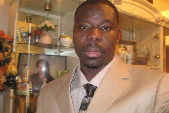 Etats Unis: Décès du burkinabè Benjamin Tougma