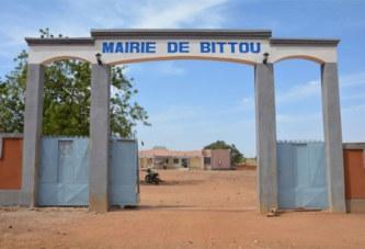 Mairie de Bittou: le régisseur arrêté pour détournement de 46 millions F CFA