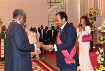 Cameroun : Prestation de serment, Paul Biya paré pour diriger 7 ans de plus