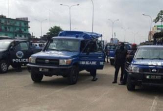 Côte d'Ivoire: Une scène de ménage vire au drame, un gendarme poignarde mortellement son collègue