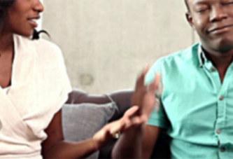Confidence: Mon mari me demande de choisir entre mon travail et notre famille