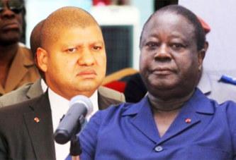 Côte d'ivoire: un autre front s'ouvre au PDCI, gros risque de division