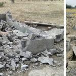 Ganzourgou : L'école de Moaga en construction détruite par une foule en furie