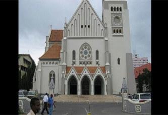 Angola: 34 églises fermées par les autorités du pays