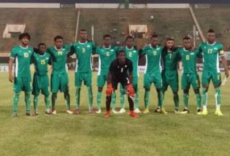 Préliminaires CAN U23 : Les Étalons éliminés au Niger