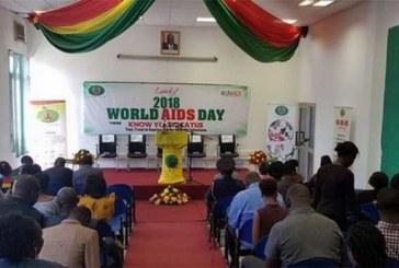 Ghana : Hausse de 45% d'infection du VIH/Sida chez les jeunes, les causes