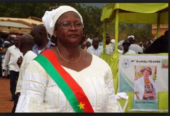 Gourcy: le maire Kadidia Traoré suspendu de ses fonctions, des populations s'opposent